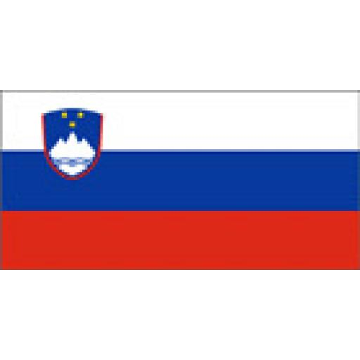 Flag of Sloveniastate