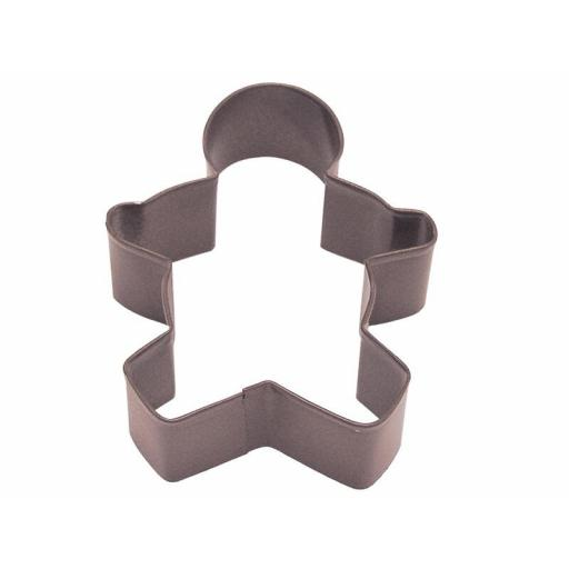 Cookie Cutter Ginger Bread Man 3.5inch