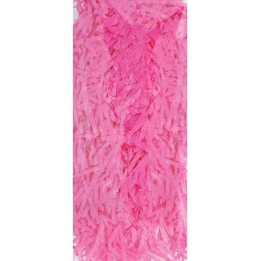 Pink Shredded Tissue 20g
