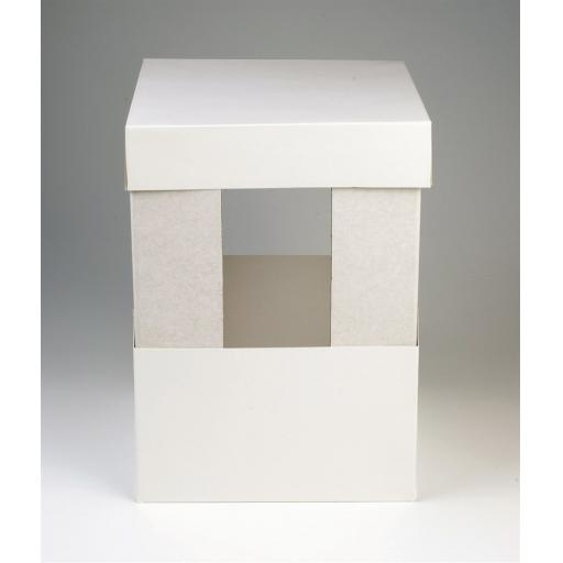 Cake Box Extension Corner 6'' (152mm)