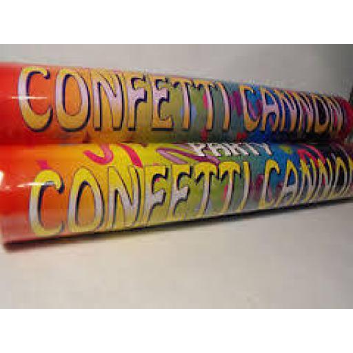 Party Confetti Canon