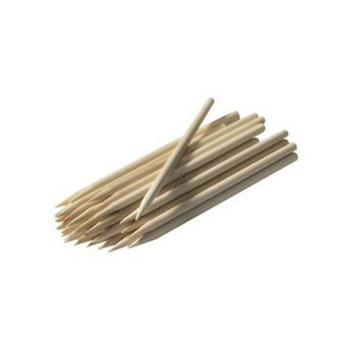 PME Toffee Apple Bamboo Sticks
