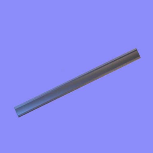 PME Aluminium Icing Ruler Straight Edge Smoother