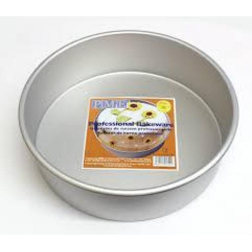 "PME Round Cake Pan (15 x 4"")"