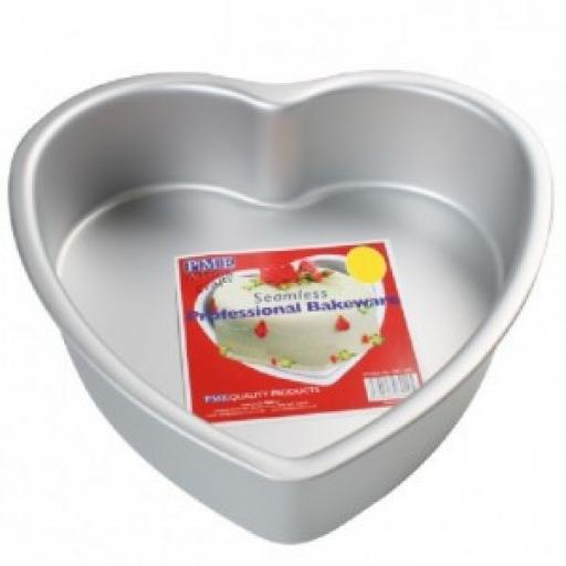 PME Heat Cake Tin 6x3 inches
