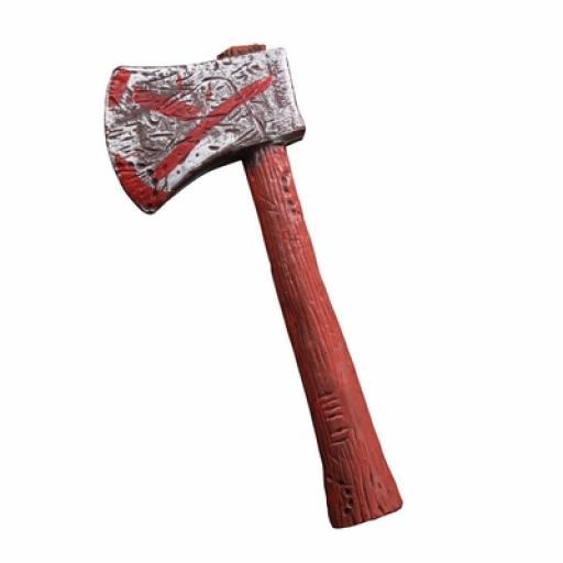 Zombie Hunter axe