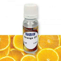 Orange Oil Flavour 100% Natural Flavour -23ml