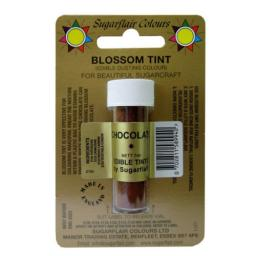 Sugarflair Blossom Tint Chocolate-7ml