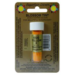Sugarflair Blossom Tint Egg Yellow-7ml