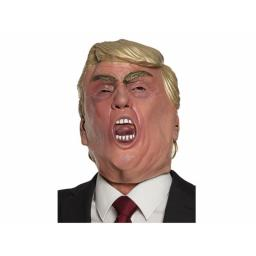 Latex D.Trump Full Head Face Mask