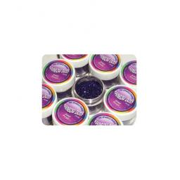 Sparkle Range Jewel Purple Decorators Glitter
