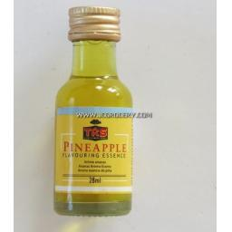 TRS Pineapple Flavouring Essence28ml