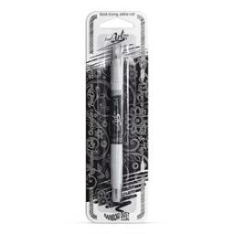 Rainbow Dust Food Art Pen - Black