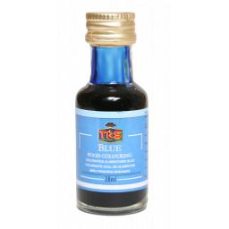 TRS BlueFood Colouring Liquid 28ml