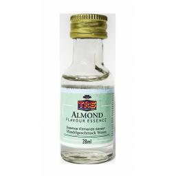 TRS Almond Flavouring Essence28ml