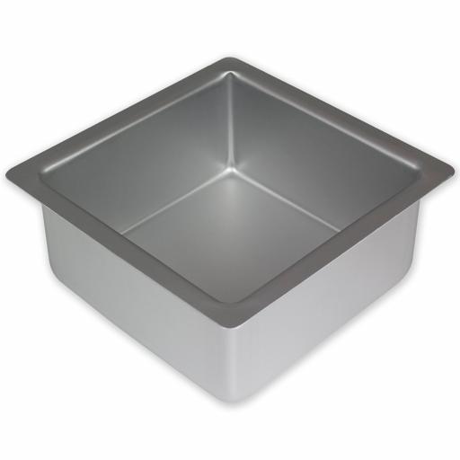 "PME Square Cake Pan (10 x 10 x 3"")"