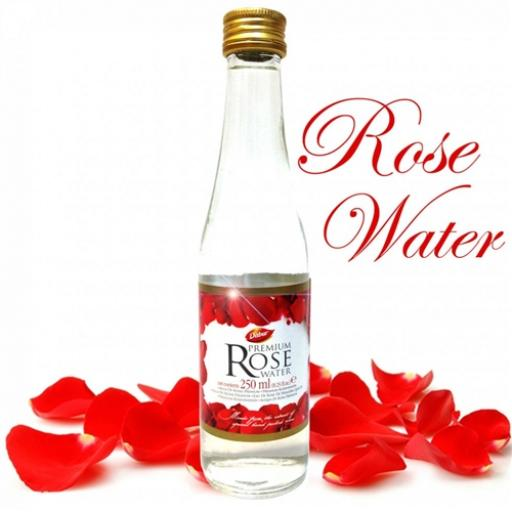 Dabur Red Rose Water 250 ml