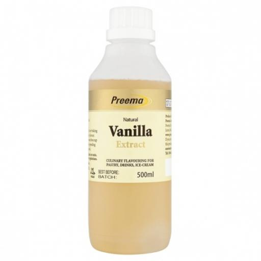 Preema Lemon Essence 500ml