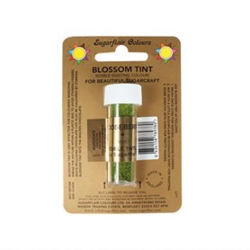 Sugarflair Blossom Tint Gooseberry -7ml