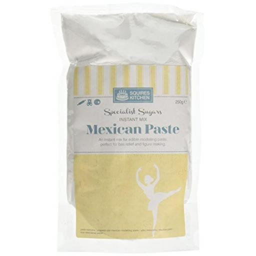 Squires Instant Mix Mexican Paste 250g