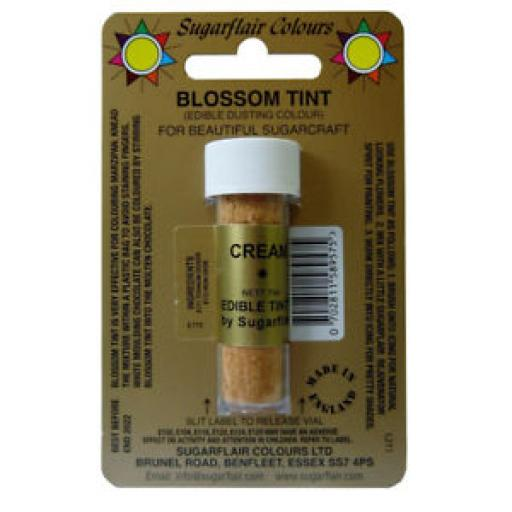 Sugarflair Blossom Tint Cream -7ml