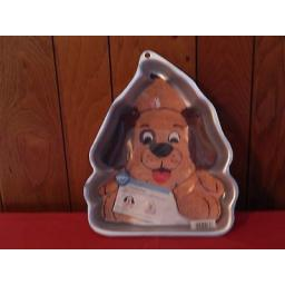 Wilton Playful Puppy Cake Pan