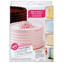 Wilton Icing Sculptor Set With Handle