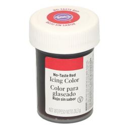Wilton Icing Colors Red-28g