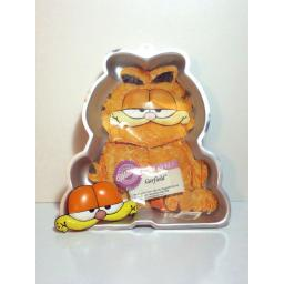 Wilton Garfield Cake Pan