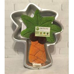 Wilton Palm Tree Cake Pan