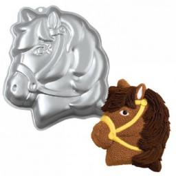 Wilton Party Poney Cake Pan