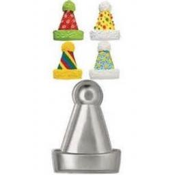 Wilton Party Hat Cake Pan