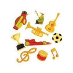 FMM Sport & Music Cutter Set