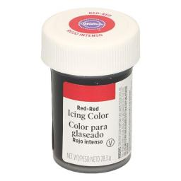 Wilton Red Icing Colour-28g