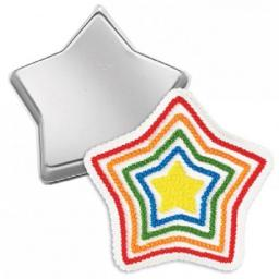 Wilton Star Novelty Cake Pan