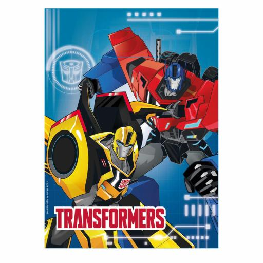 Transformers Robots in Disguise Loot Bags Pack of 8