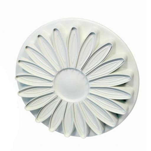 Plunger Cutter Veined Sunflower/Daisy/Gerbera