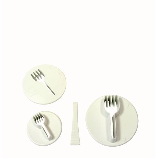 PME Honeysuckle Cutter Set