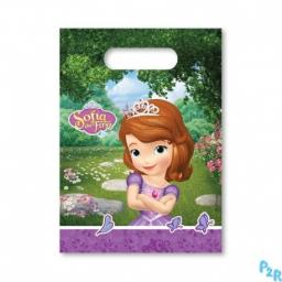 Sofia The First 6 Party Bags