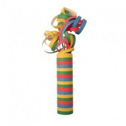 Rainbow Streamer