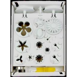 PME Sugar Flowers Student Kit