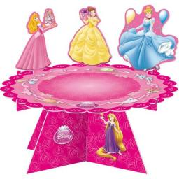 "Disney Princess ""Princess & Animals"" - Cake Stand"
