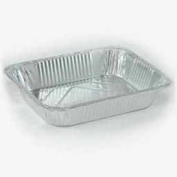 17x12.5 inch Oblong (2016)Foil Container