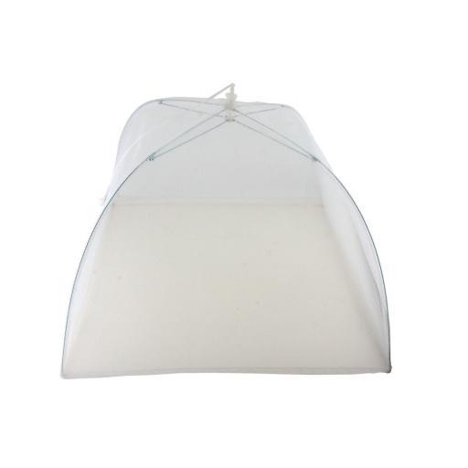 Apollo Food Umbrella, White 50cm