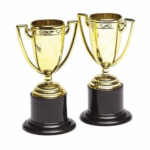 Favour - Trophies - 1/pkg