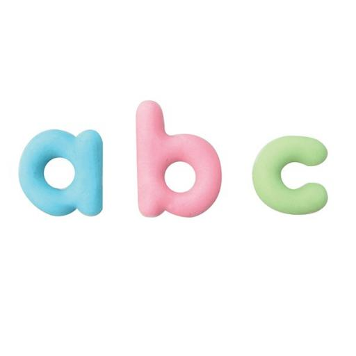 Katy Sue Domed Alphabet - Lower Case Mould