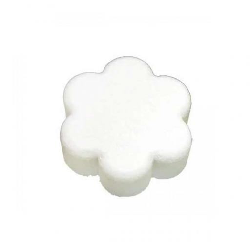 "6x3"" Hexagon Shape Cake Dummy - Rounded Edge"