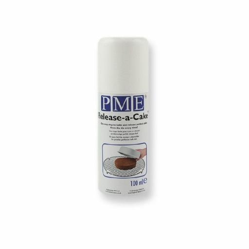 PME Release-a-Cake 100ml Spray