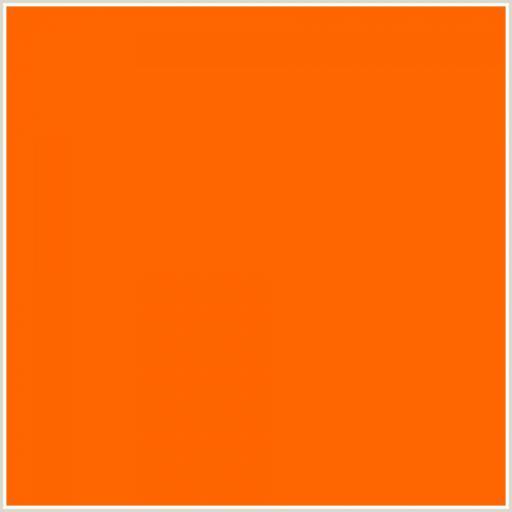 2x Orange Table Covers 90x90cm