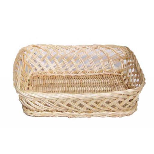 Rectangle Fruit Basket (L25cm)